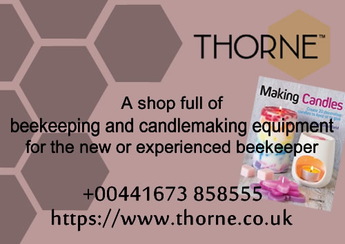 Thorne Beehives