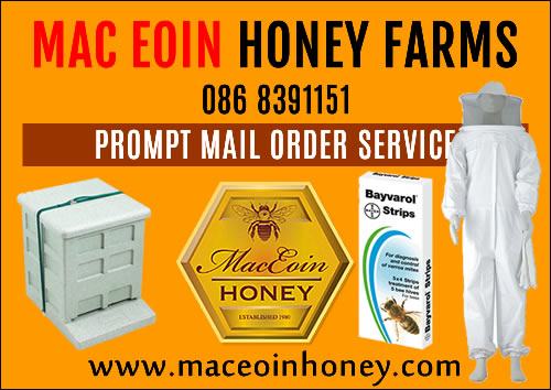 Mac Eoin Honey Farms