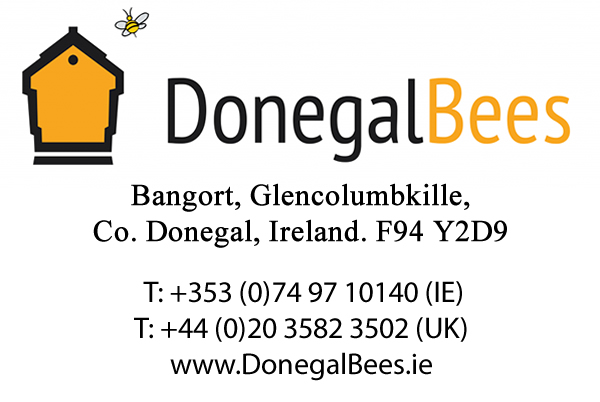Donegal Bees
