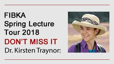 FIBKA Lecture Tour 2018